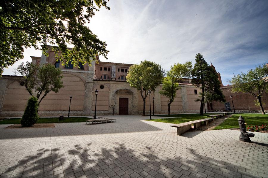 No hay imagen disponible de Monasterio de las Huelgas Reales