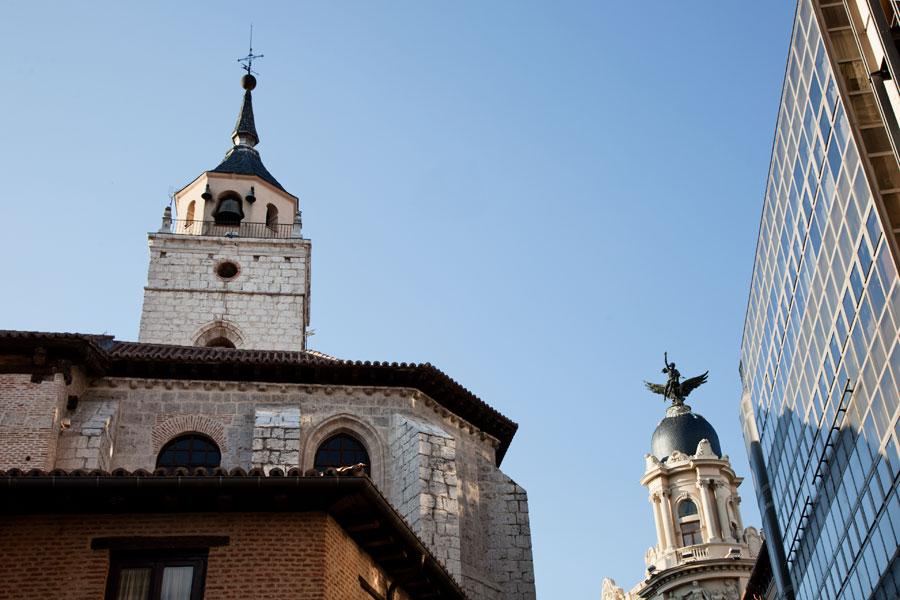 No hay imagen disponible de Church of Santiago