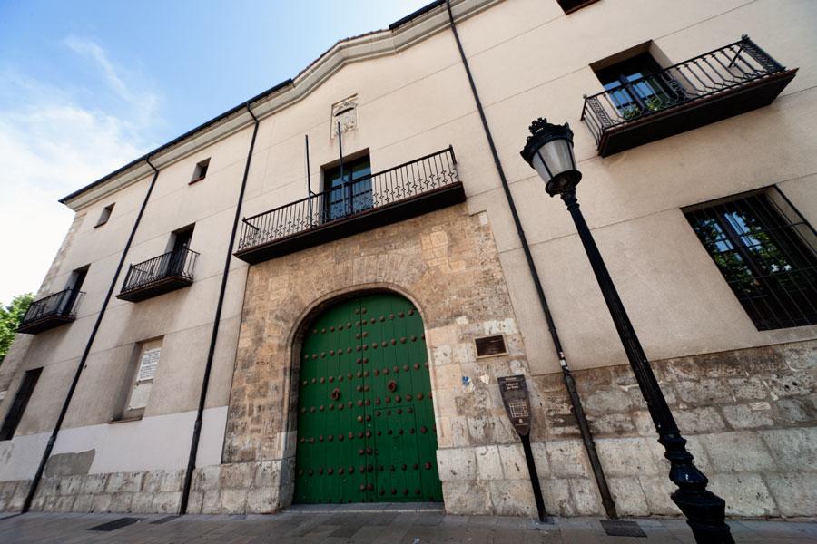 No hay imagen disponible de Palacio de los Vivero
