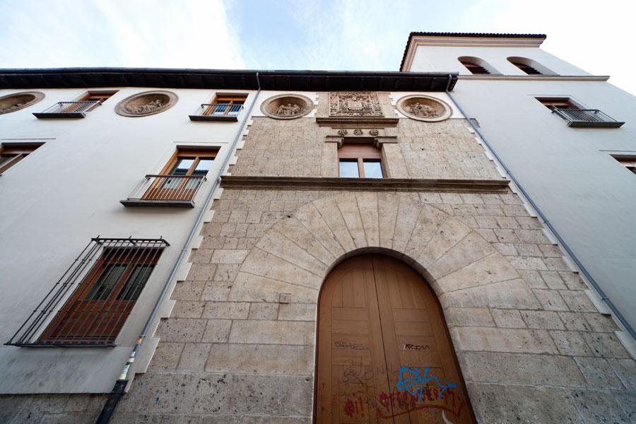 No hay imagen disponible de Palace of Licenciate Butrón