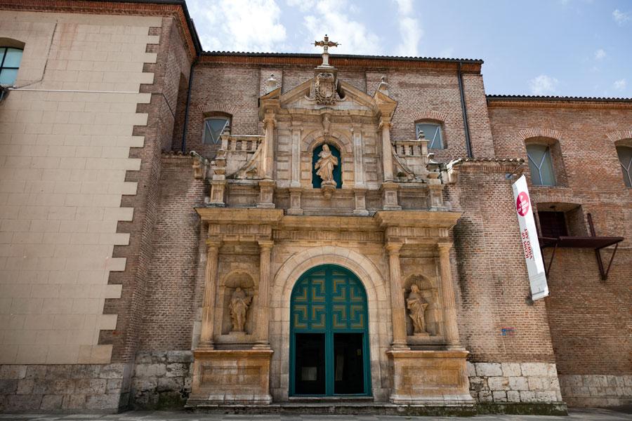 No hay imagen disponible de Convent of Santa Cruz de las Comendadoras de Santiago