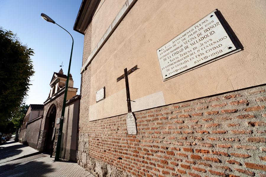 No hay imagen disponible de Convent of Saint Teresa