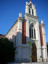 No hay imagen disponible de Church of Nuestra Señora del Pilar