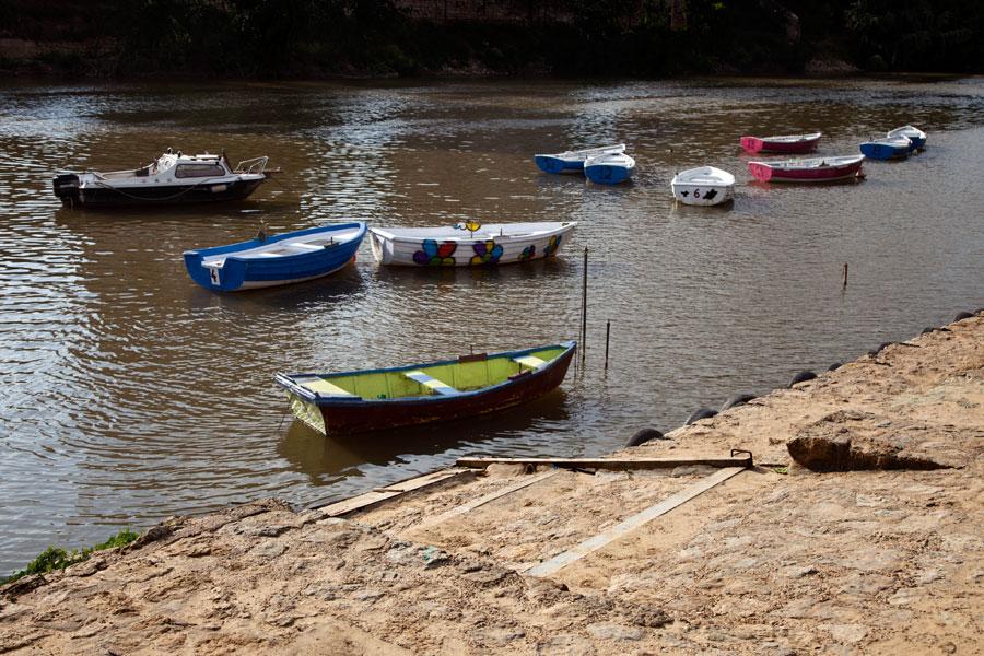 No hay imagen disponible de Plage du Pisuerga et promenade de las Moreras