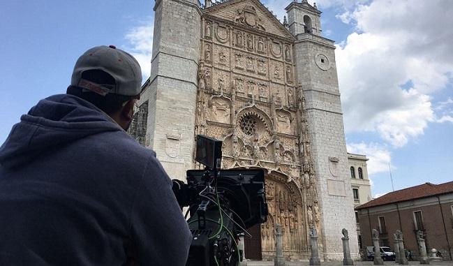 No hay imagen disponible de Valladolid de cine