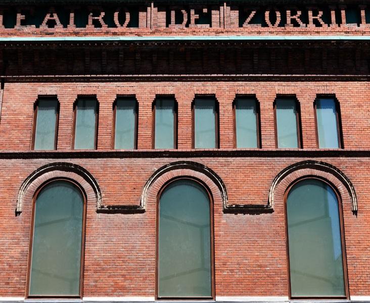 No hay imagen disponible de Théâtre Zorilla