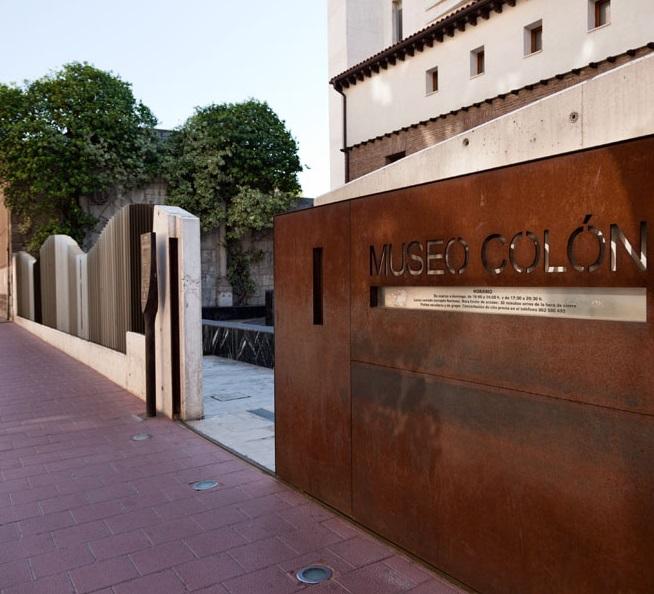 No hay imagen disponible de Casa-museo Colón