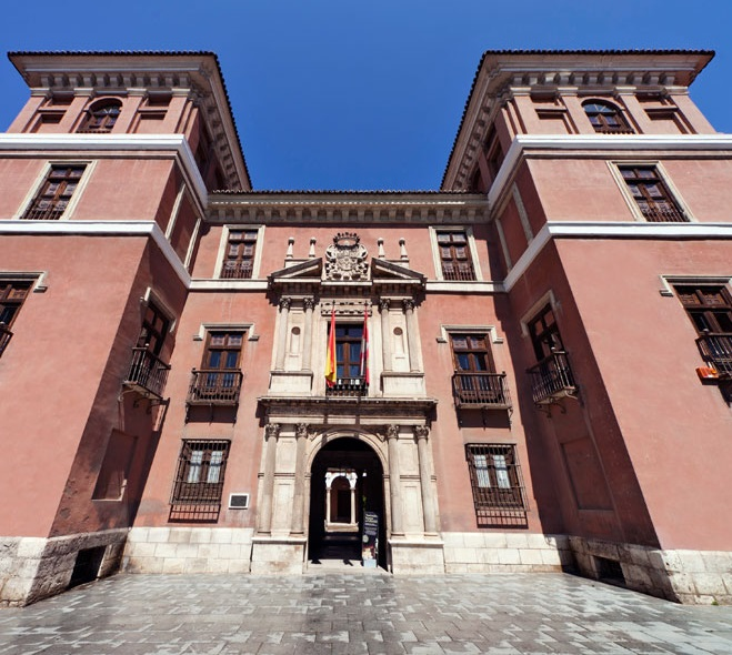 No hay imagen disponible de Museum of Valladolid