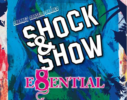 No hay imagen disponible de Shock and show Essential