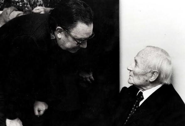 No hay imagen disponible de Miró y Brossa. 100 años