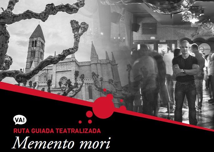 No hay imagen disponible de Memento mori