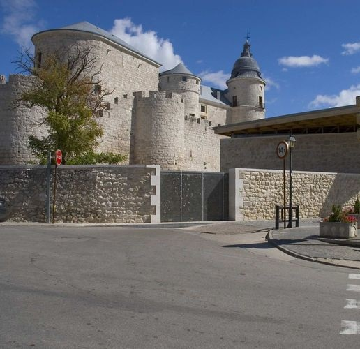 No hay imagen disponible de Archives générales de Simancas