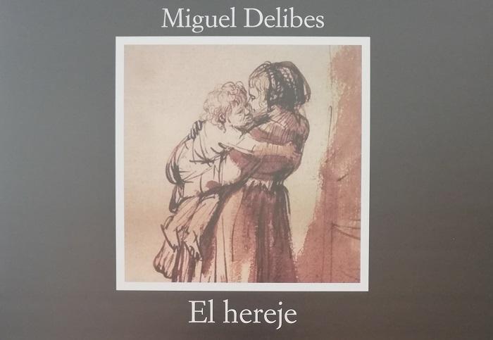 No hay imagen disponible de El Hereje. Edición crítica