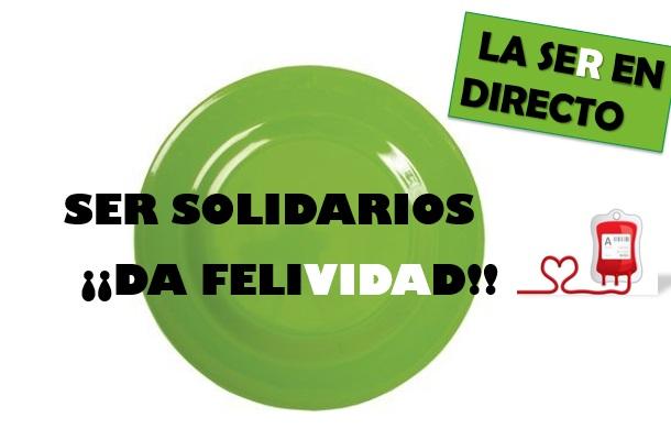 No hay imagen disponible de Ser Solidarios