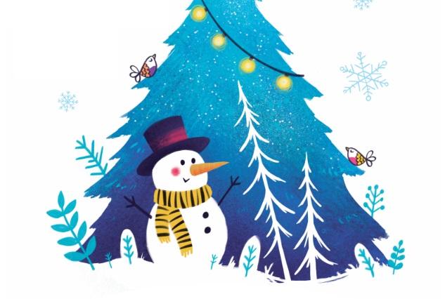No hay imagen disponible de Talleres de Navidad