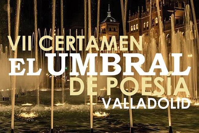 No hay imagen disponible de VII certamen Umbral de la poesía