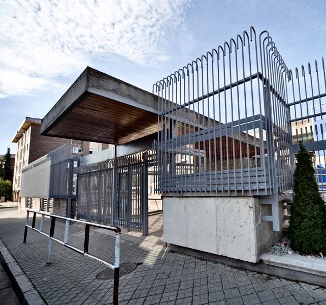 No hay imagen disponible de Casa Cuna Centre communautaire