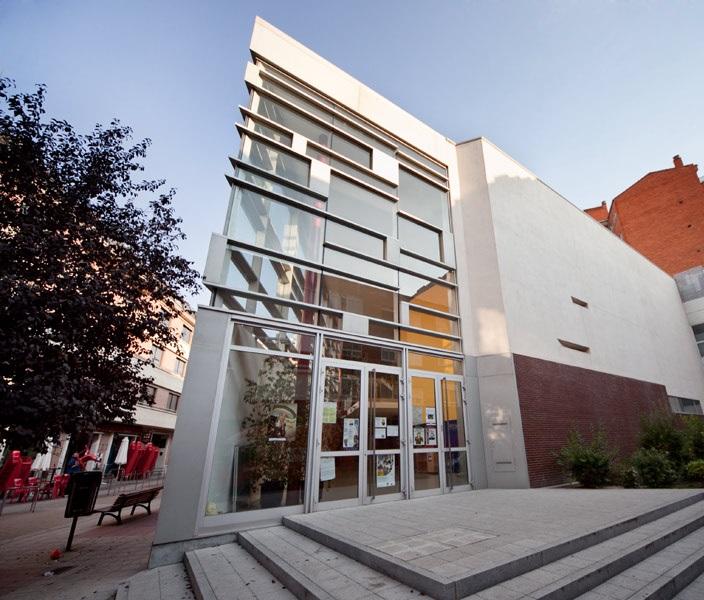 No hay imagen disponible de Bailarín Vicente Escudero Centre communautaire