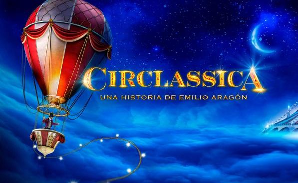 No hay imagen disponible de Circlassica