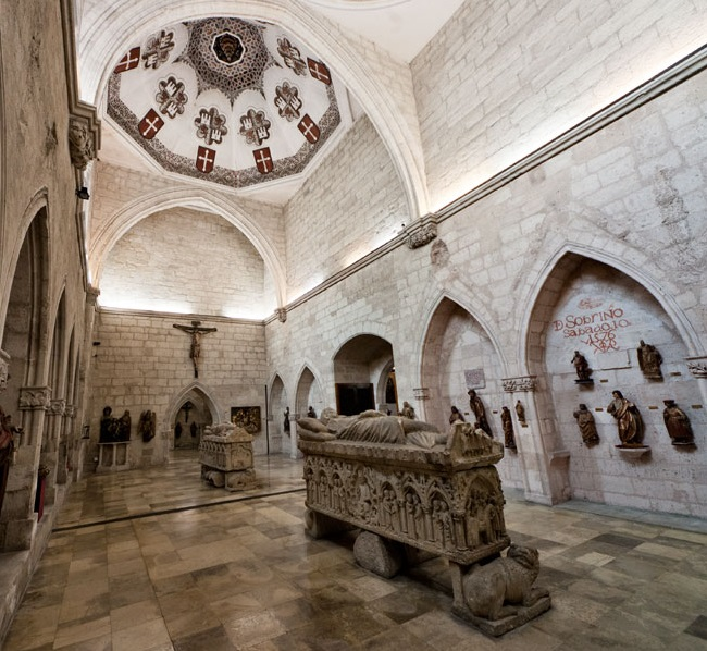 No hay imagen disponible de The Diocesan And Cathedral Museum