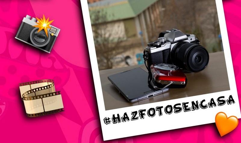 No hay imagen disponible de #Hazfotosencasa