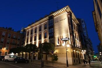 No hay imagen disponible de Hotel Mozart