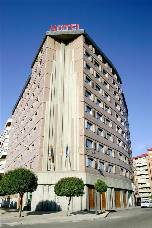 No hay imagen disponible de Hotel Zentral Parque