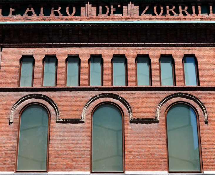 No hay imagen disponible de Zorrilla Theatre