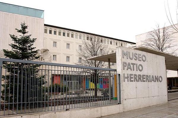 No hay imagen disponible de Musée Patio Herreriano