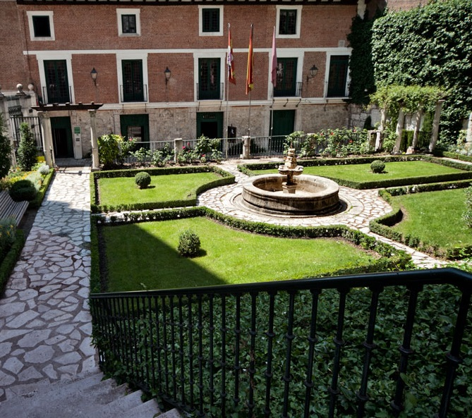 No hay imagen disponible de House of Cervantes and Museum