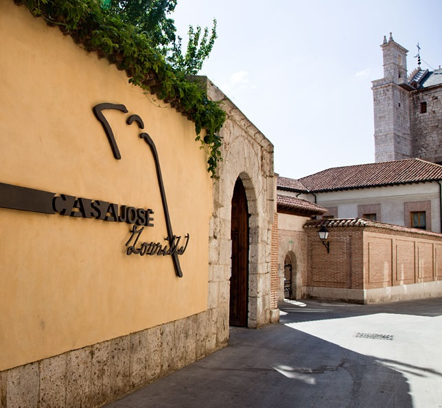 No hay imagen disponible de Maison de Zorrilla