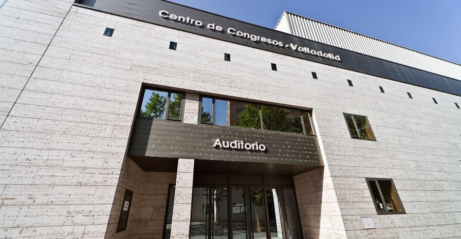 No hay imagen disponible de Valladolid fair