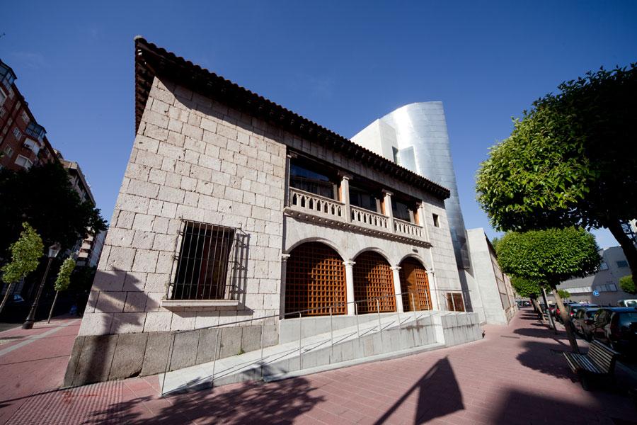 No hay imagen disponible de Casa -museo de Colón