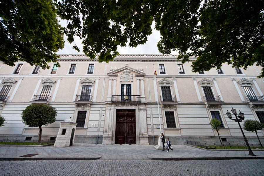 No hay imagen disponible de Palacio Real