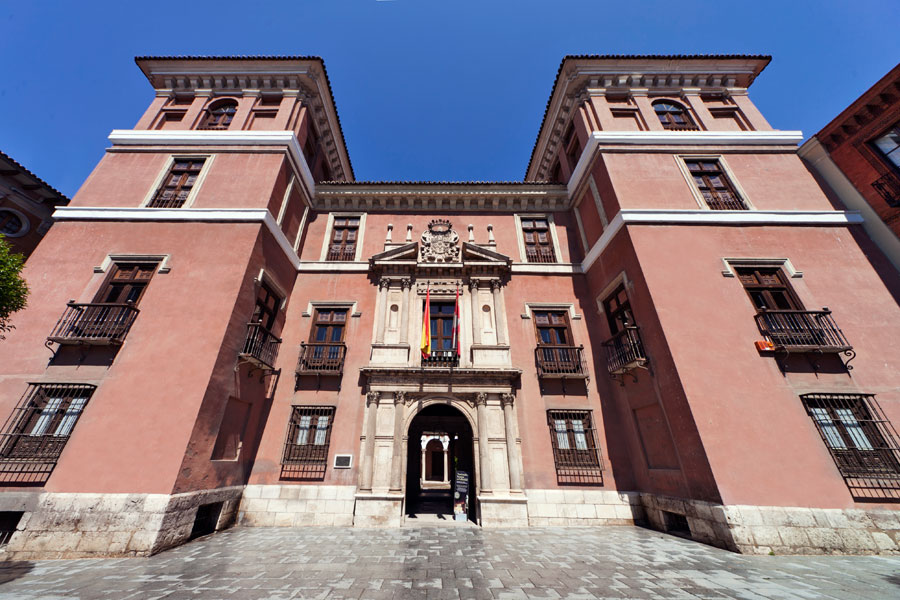 No hay imagen disponible de Palacio de Fabio Nelli