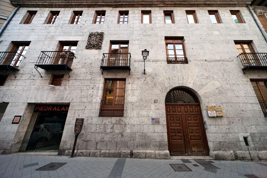 No hay imagen disponible de Casa de los Fernández de Muras