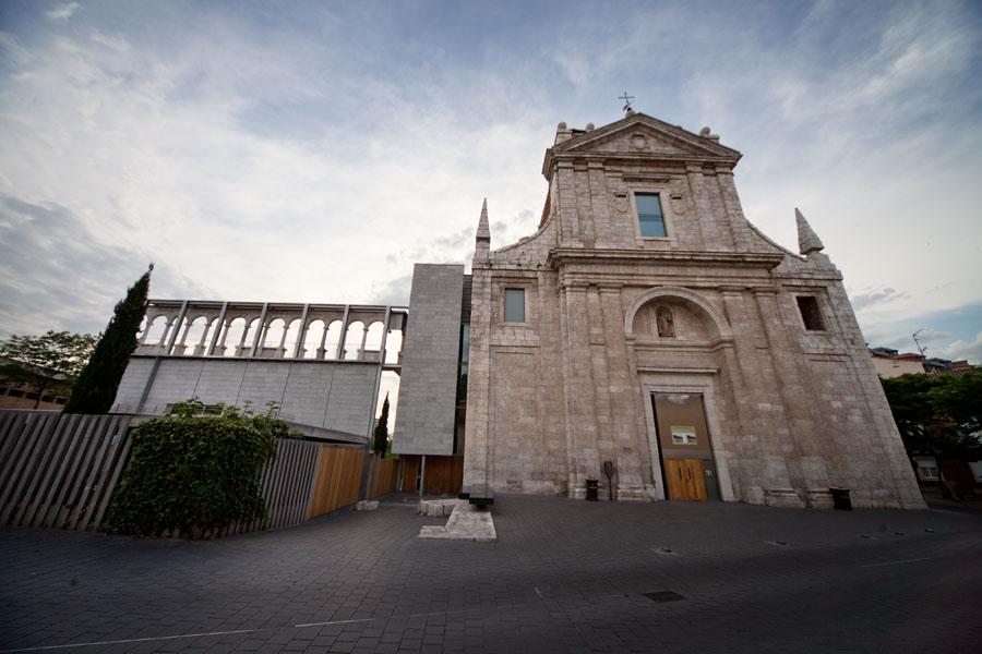No hay imagen disponible de Iglesia de San Agustín