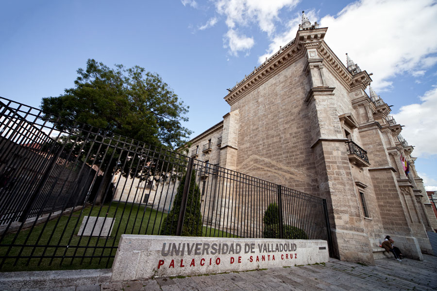 No hay imagen disponible de Museo de la Universidad de Valladolid