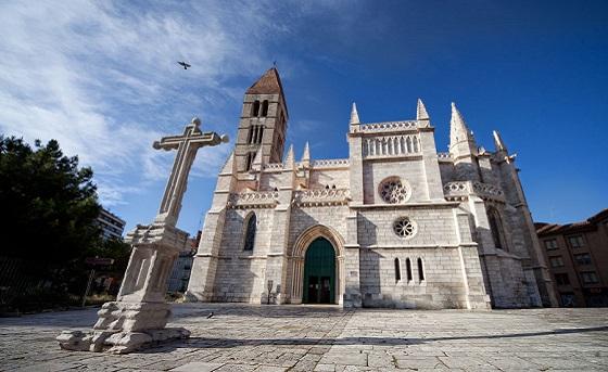 No hay imagen disponible de Iglesia de la Antigua